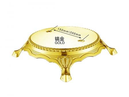 JY18-P15B(鋯金)